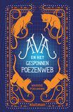 Ava en het gesponnen poezenweb (e-book)