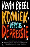 Komiek versus depressie (e-book)