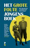 Het grote foute jongens boek (e-book)