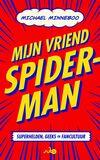 Mijn vriend Spider-Man (e-book)