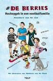 Hockeygek in een voetbalfamilie (e-book)