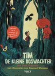 Tim de kleine boswachter (e-book)