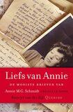 Liefs van Annie (e-book)