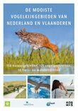 De mooiste vogelkijkgebieden van Nederland en België (e-book)