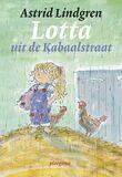 Lotta uit de Kabaalstraat (e-book)