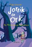 Jorrik de ork (e-book)