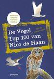 De vogel top 100 van Nico de Haan (e-book)