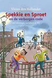 Spekkie en Sproet en de verborgen code (e-book)