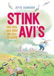 Stink AVI's (e-book)