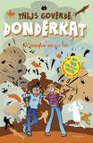 Donderkat (e-book)