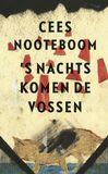 s Nachts komen de vossen (e-book)