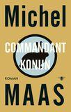 Commandant Konijn (e-book)