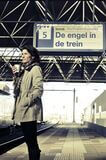 De engel in de trein (e-book)