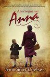 Alles begint met Anna (e-book)