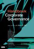 Handboek Corporate Governance (e-book)