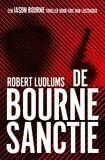 De Bourne collectie / De Bourne sanctie (e-book)
