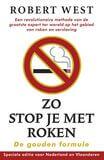 Zo stop je met roken - De gouden formule (e-book)