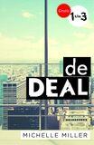 De deal - Aflevering 1, 2, 3 (e-book)