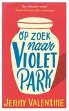 Op zoek naar Violet Park (e-book)
