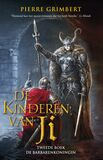 De Barbarenkoningin (e-book)