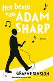 Het beste van Adam Sharp (e-book)