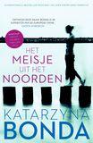 Het meisje uit het noorden (e-book)