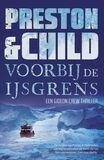 Voorbij de ijsgrens (e-book)