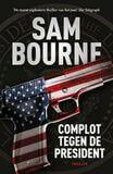 Complot tegen de president (e-book)