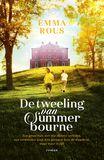 De tweeling van Summerbourne (e-book)