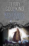 De Kinderen van D'Hara 1 - Krabbelman (e-book)
