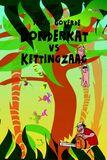Donderkat vs. kettingzaag (e-book)