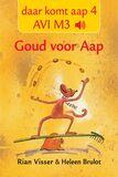 Goud voor aap (e-book)