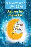 Aap en het maandier (e-book)