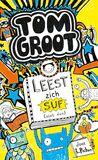 Tom Groot leest zich suf (e-book)