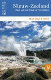 Nieuw-Zeeland (e-book)