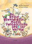 De beste geweldigste meest fantastische opa's ter wereld (e-book)