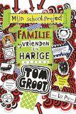 Familie, vrienden en harige wezens (e-book)