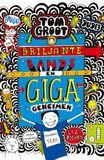 Briljante bands en GIGA geheimen (e-book)