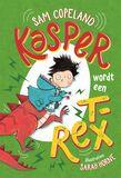 Kasper wordt een T. rex (e-book)