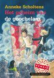 Het geheim van de goochelaar (e-book)