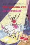 Het geheim van de circusdief (e-book)