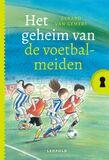 Het geheim van de voetbalmeiden (e-book)