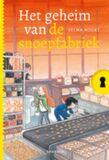 Het geheim van de snoepfabriek (e-book)