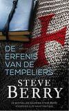 De erfenis van de Tempeliers (e-book)