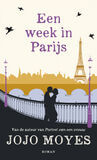 Een week in Parijs (e-book)