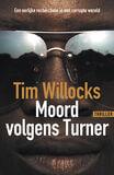 Moord volgens Turner (e-book)