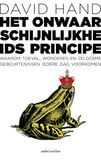 Het onwaarschijnlijkheidsprincipe (e-book)