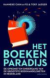 Het boekenparadijs (e-book)