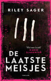 De laatste meisjes (e-book)