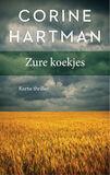 Zure koekjes (e-book)